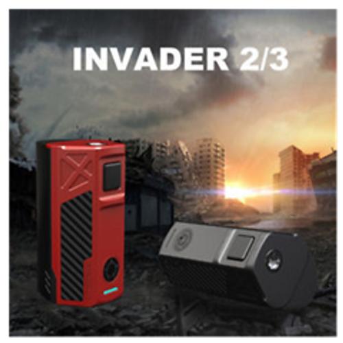 Tesla Invader 2-3