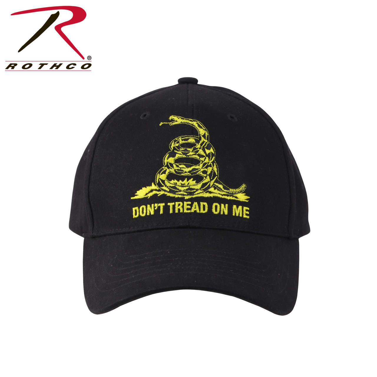 a5bfe823 ... Rothco Don't Tread On Me Low Profile Cap (Item #90280) ...
