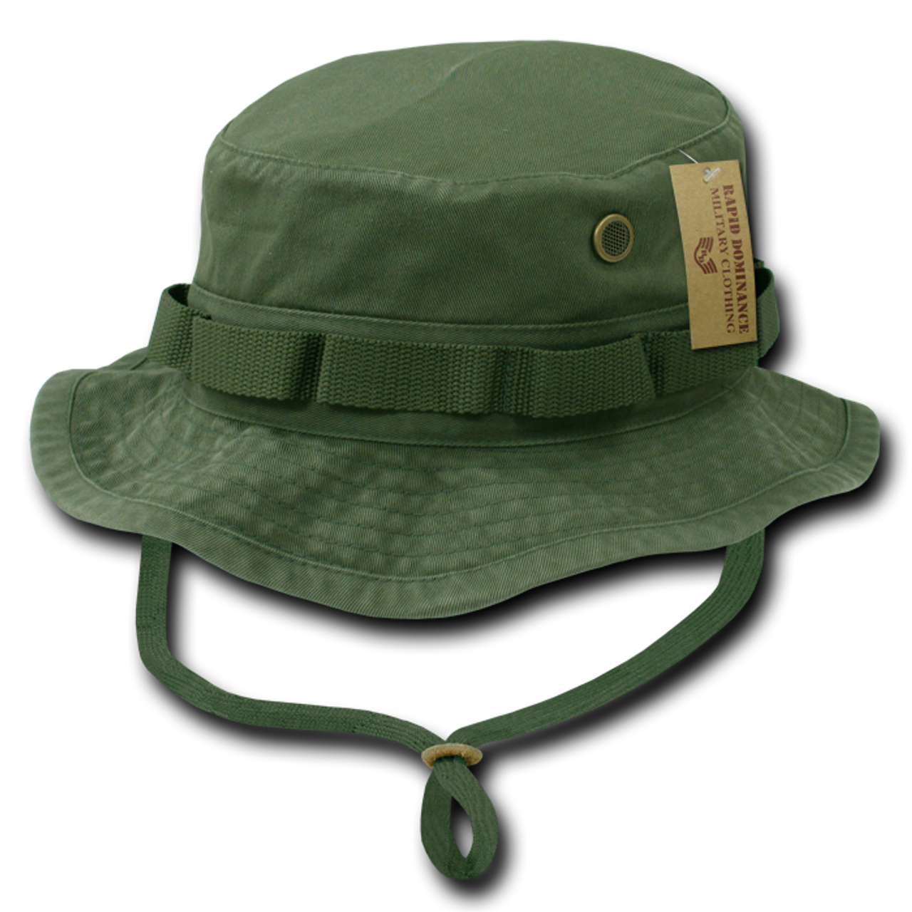 6e54be415bd03 Rapid Dominance R70 Jungle Boonie Hats - Olive
