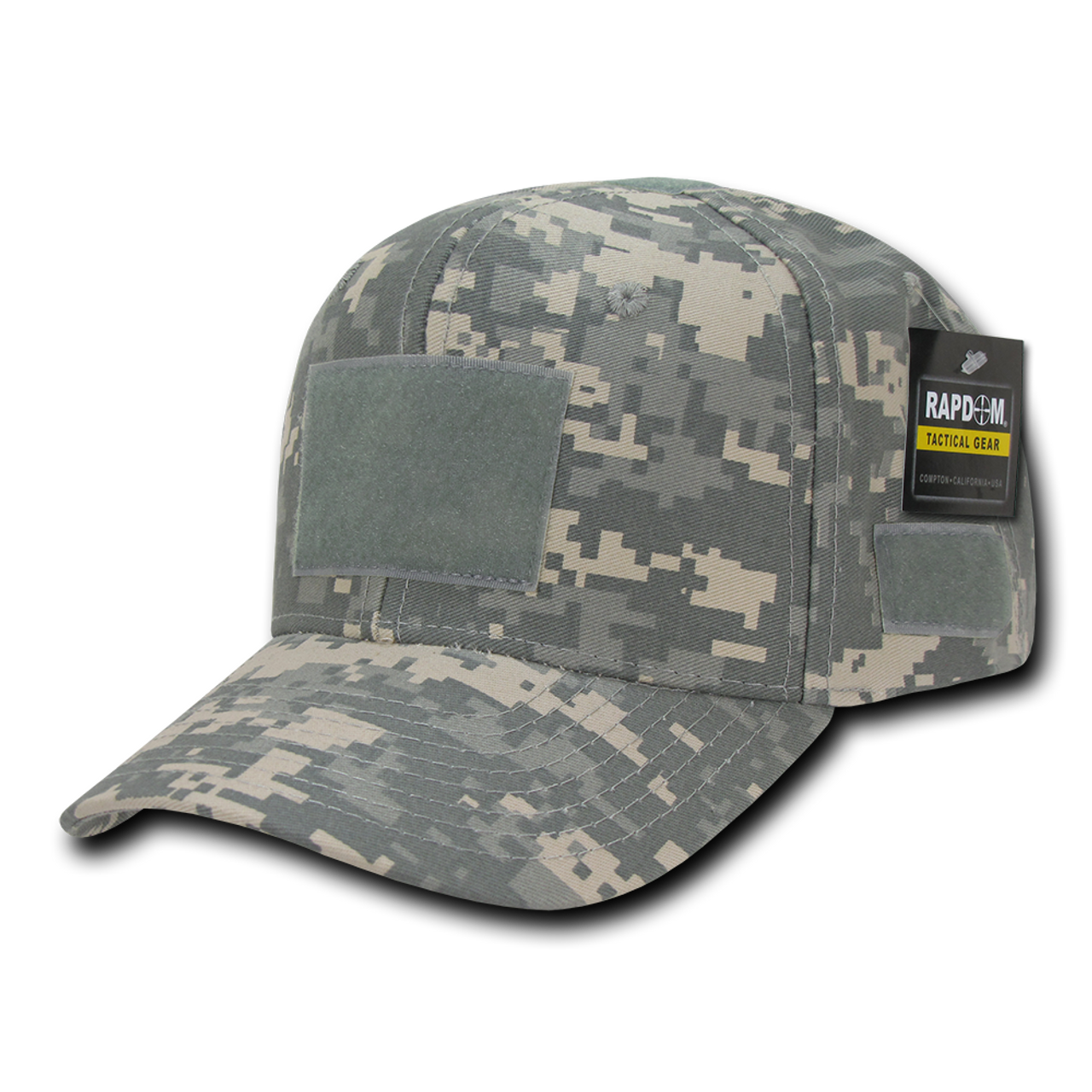 Tactical Cap ACU Digital Camouflage - US Military Hats 96b4d4950b7a