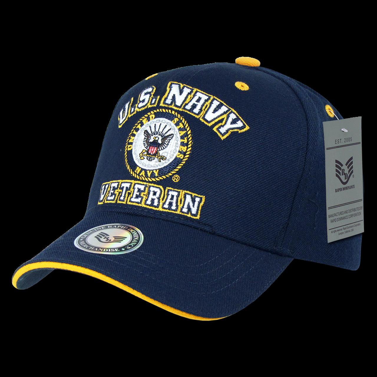 best sneakers c9abe 1bd57 ... ireland vet veteran cap u.s. navy navy usmilitaryhats 43866 8ba55