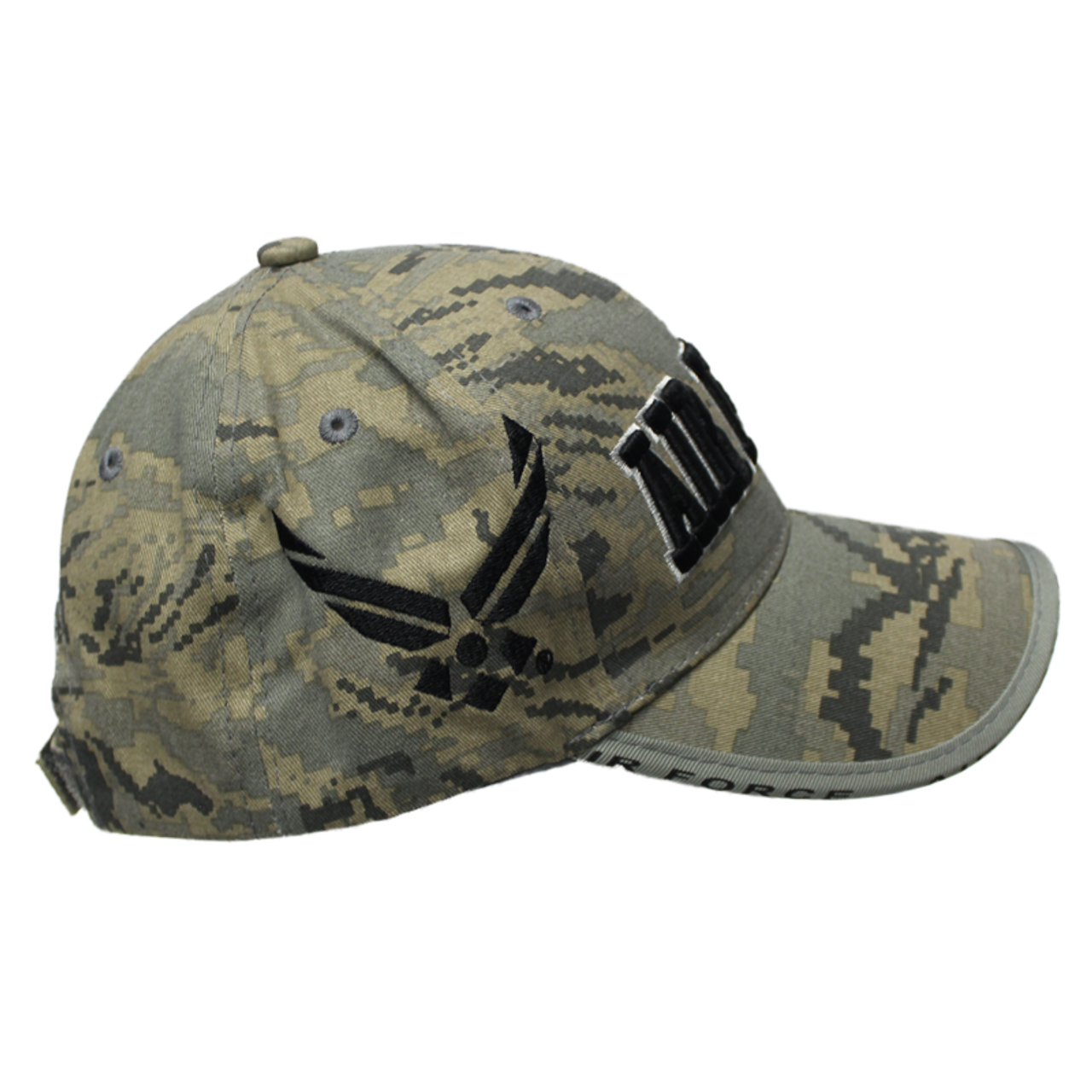 32e2168266e ... 10084 - U.S. Air Force Caps - Digital ABU Camouflage ...