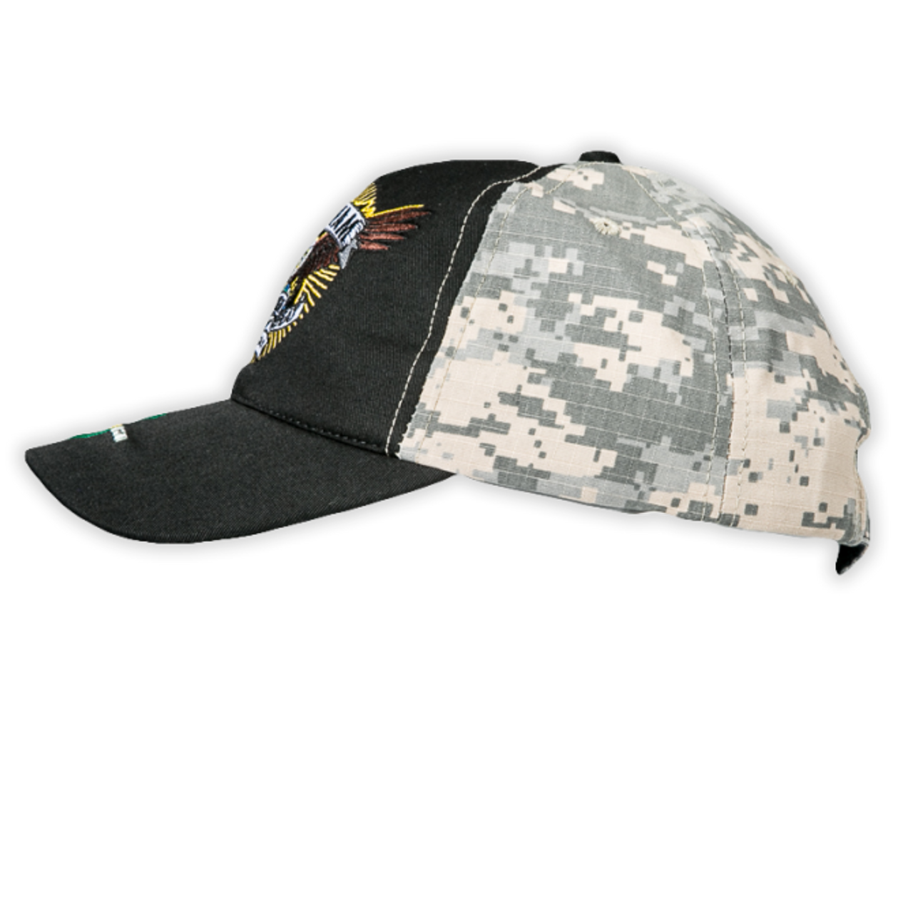304da11244328 ... 23404 - Made In USA Military Hat - Vietnam Veteran - Defender ...