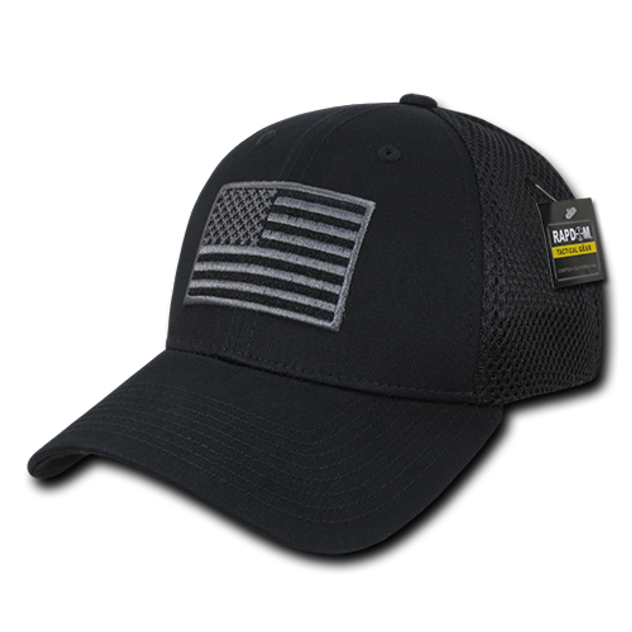 US Submarine Service Veteran Embroidered Patch Snapback Baseball Cap