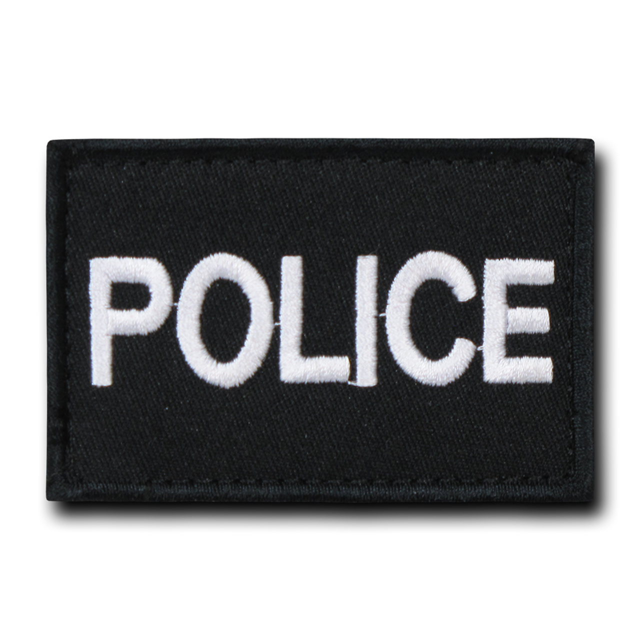 T91 - Tactical Patch - Police - Canvas (3
