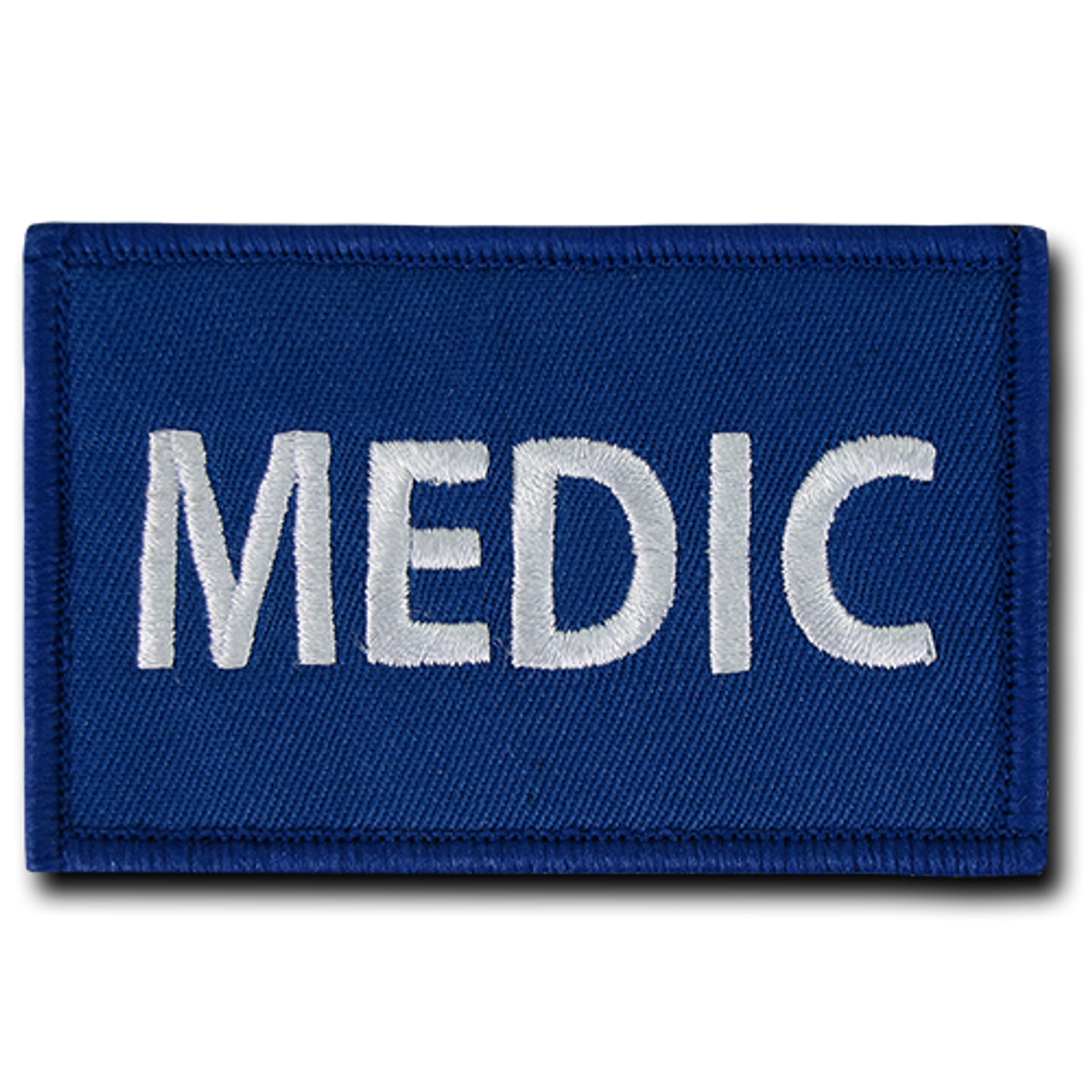 T91 - Tactical Patch - Medic - Velcro Canvas (3