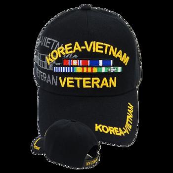 c8962b42f68a3 Vietnam Veteran Vietnam Era Veteran Caps - US Military Hats