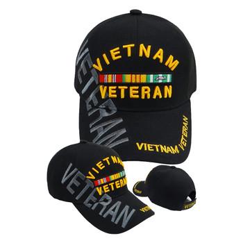 a2ee87e821bdd2 Vietnam Veteran Vietnam Era Veteran Caps - US Military Hats