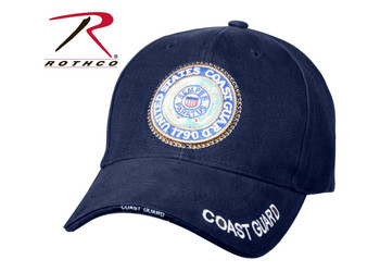 Mesh Black Tactical Cap With Thin Blue Line Flag Law Enforcement Rothco 9973