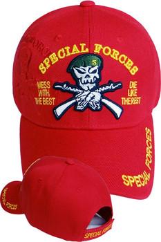 U S  Military - Special Forces Hats - USMILITARYHATS COM