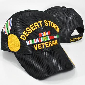 9205817e14d Gulf War Veteran Era Caps - US Military Hats