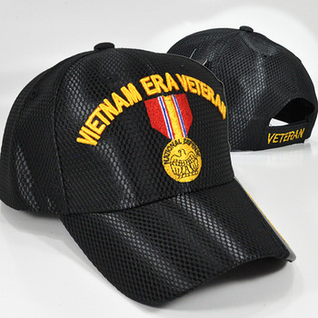 8d7c40feae0 Officially Licensed Military Veteran Caps - U.S. Military Hats