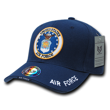 993954b6f2d Air Force Hats   Baseball Caps - US Military Hats