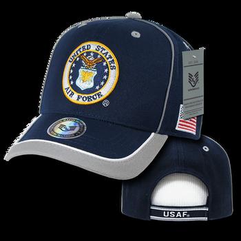 f51244c323096 Air Force Hats   Baseball Caps - US Military Hats