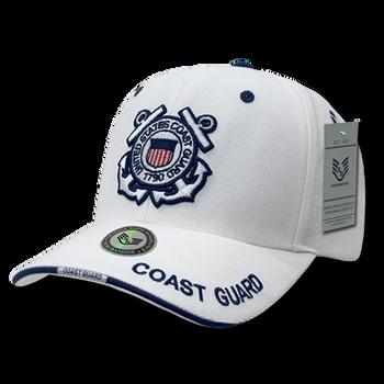 3a040ab9d0583 S22 - Military Cap - U.S. Coast Guard - White · Add to Cart Compare. Rapid  Dominance