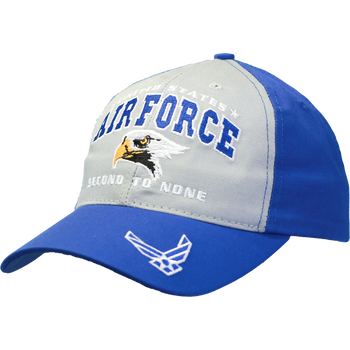 7b7d3e7b68932 Air Force Hats & Baseball Caps - US Military Hats