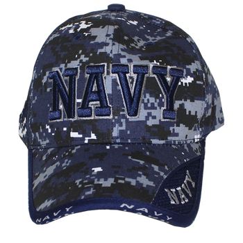Officially Licensed Military Veteran Caps - U.S. Military Hats 4eee819140a2