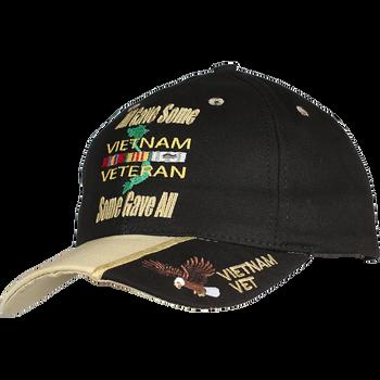 b4de4afec Vietnam Veteran Vietnam Era Veteran Caps - US Military Hats