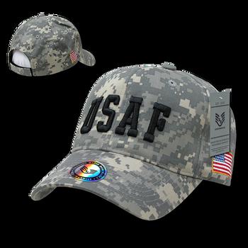 Air Force Hats   Baseball Caps - US Military Hats d83c487ef06