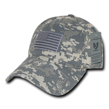 Rapid Dominance Authorized Dealer - US Military Hats