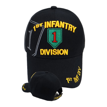 3rd Bn 7th Infantry Willing and Able Dad Hat Unisex Cotton Hat Adjustable Baseball Cap