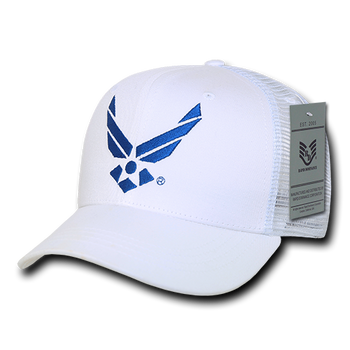 88d8ddcc3 Air Force Hats & Baseball Caps - US Military Hats