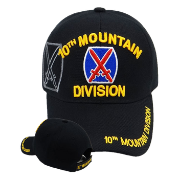 769b2b303eb Military Division Squadron Unit Hats - US Military Hats