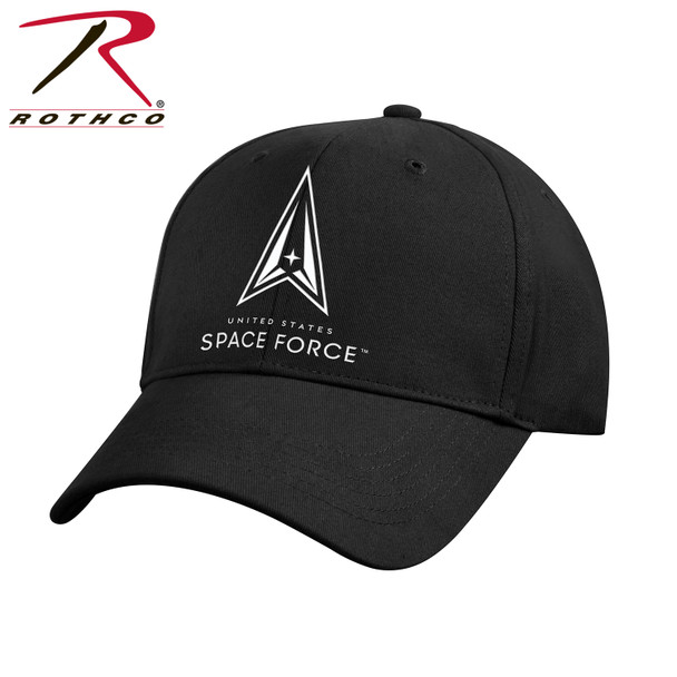 Rothco U.S. Space Force Low Profile Cap (Item #3948)