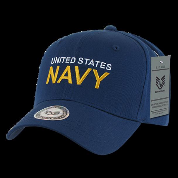 S76 - Military Hat - U.S. Navy - Navy
