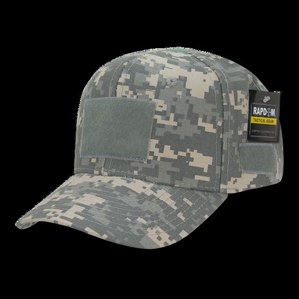 T75 - Tactical Operator Cap - ACU - Structured
