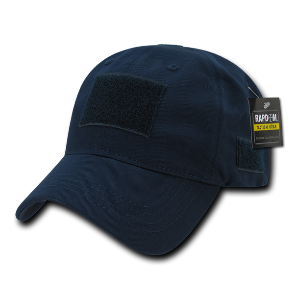 T79 - Tactical Cap - Relaxed Cotton - Dark Blue