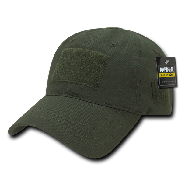 T79 - Tactical Cap - Relaxed Cotton - Olive Drab