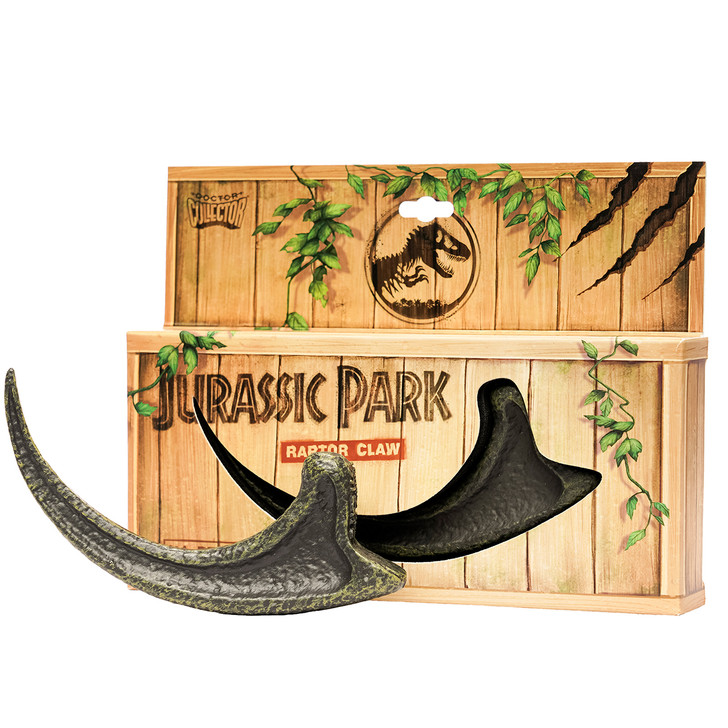 JURASSIC PARK  - Raptor Claw