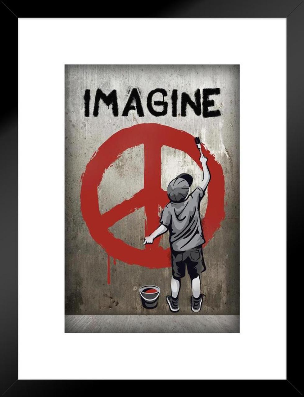 Children are Motivational Art Print Framed Poster 14x20 inch Poster Foundry
