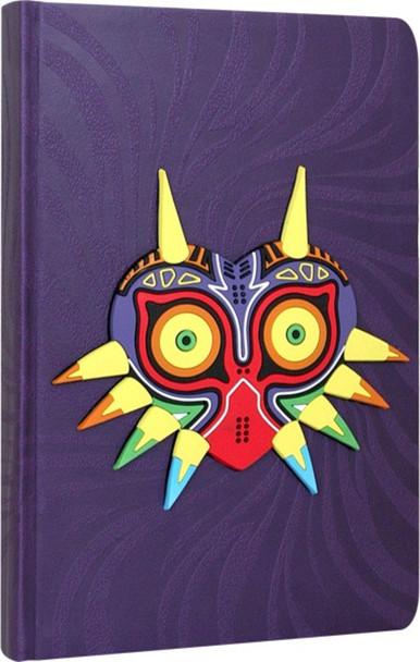 Legend of Zelda Majoras Mask Video Game Gaming Premium Journal Notebook 5.75x8.25
