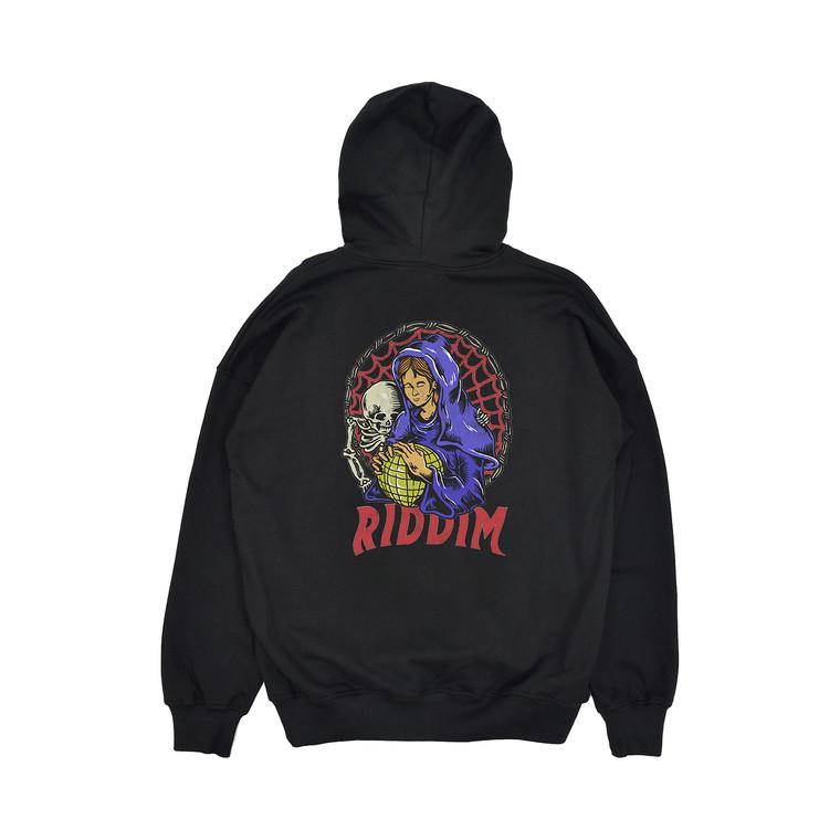 Riddim Saved The World Hoodie