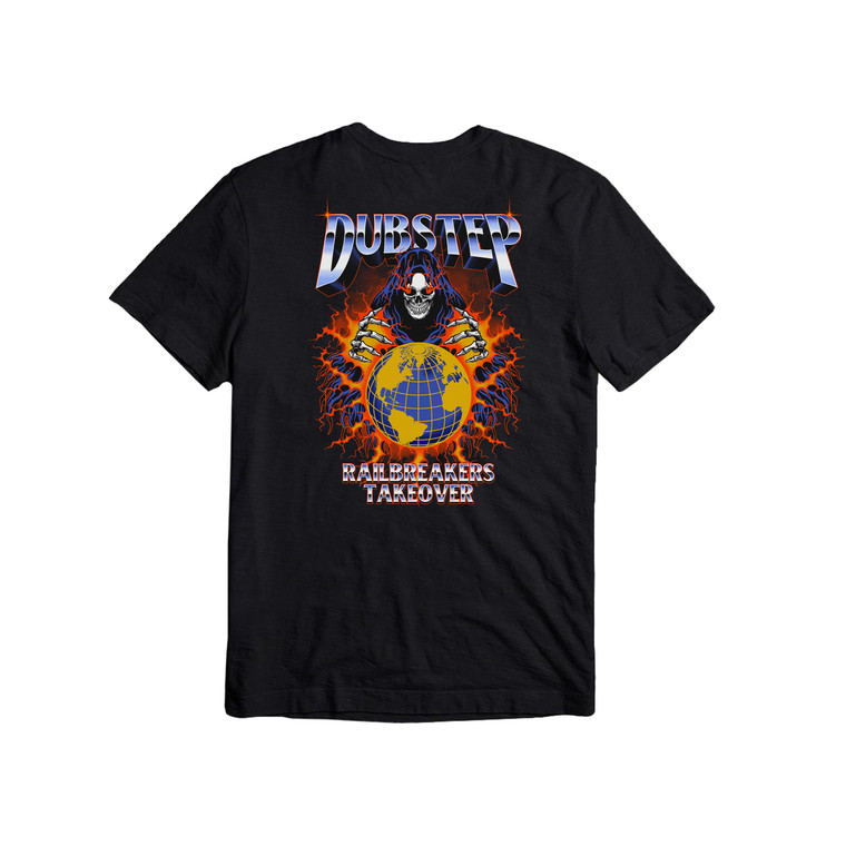 Dubstep Takeover Tee (SOLD OUT)