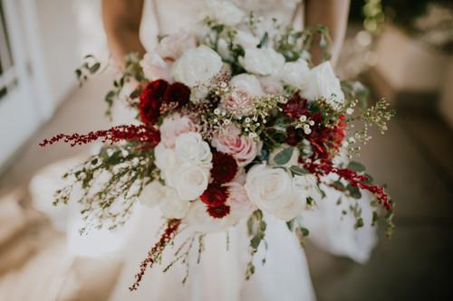 Wedding Flower Package  San Diego Area
