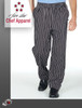 18100 Five Star Pull-On Chef Pant