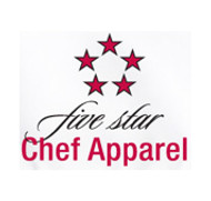 Five Star Chef Apparel