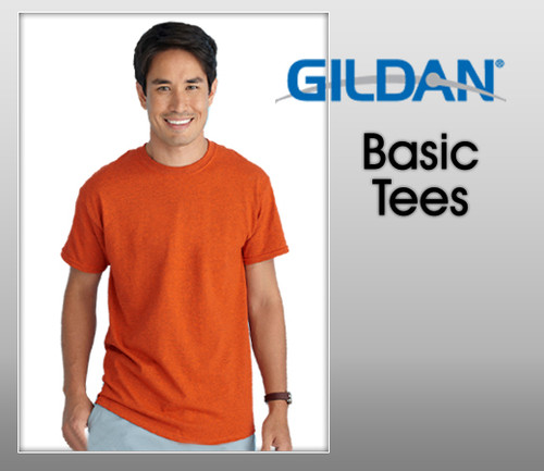 Gildan Adult Heavy Cotton Tee
