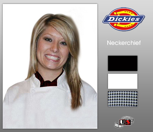 Dickies Chef Necker Chiefs