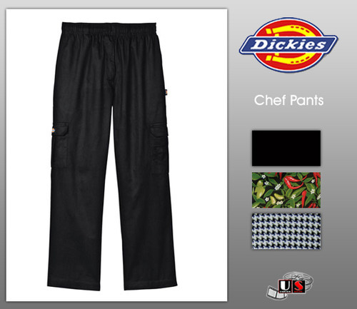 Dickies Chef Cargo Pant