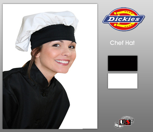 Dickies Chef Chef Hat