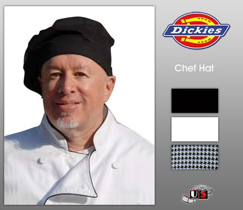 Dickies Chef Toque