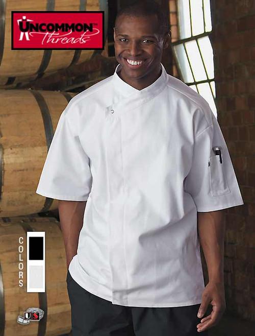 Uncommon Threads Calypso Chef Coat