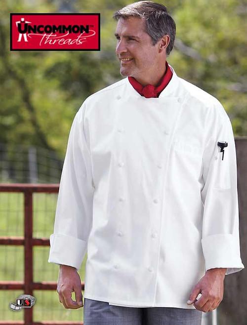 Uncommon Threads PALERMO Chef Coat