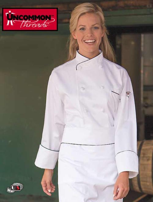 Uncommon Threads SAN MARCO Chef Coat