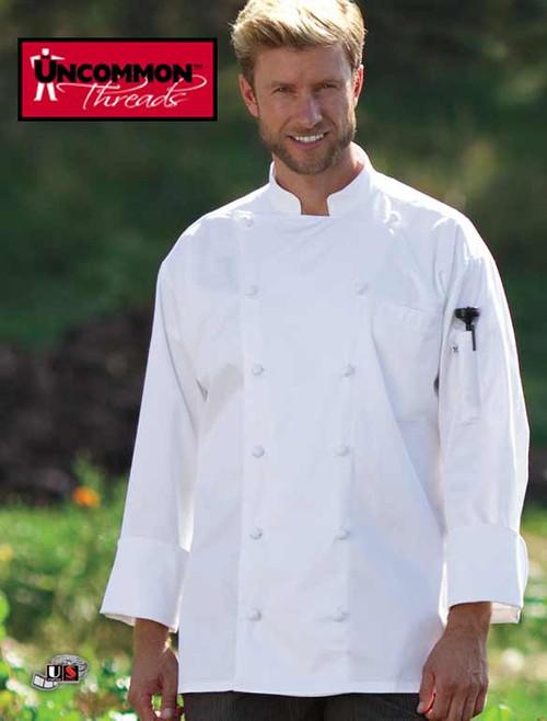 Uncommon Threads MASTER CHEF Chef Coat