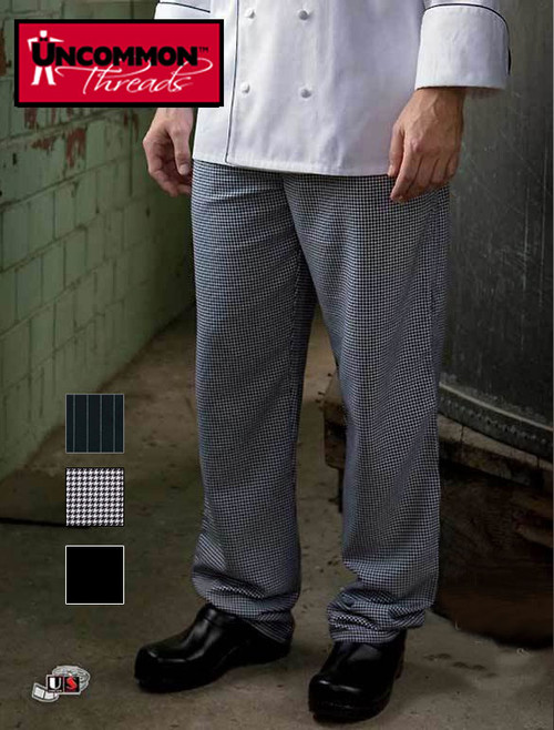 Uncommon Threads EXECUTIVE Chef Pant